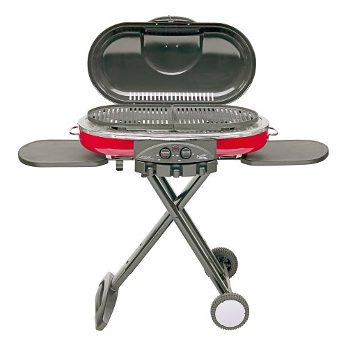 Coleman Road Trip Grill 9949-750 Red