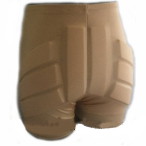 Buy Discount Padded Ice Skating Lycra Shorts
