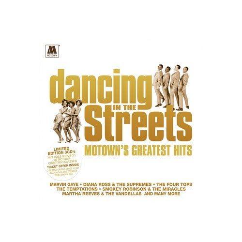 Motowns The Motowns