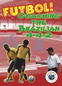 Coaching the Brazilian 4-4-2