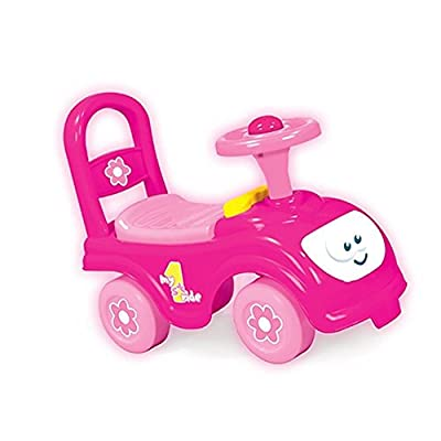 Toyrific Ride On Vehicle Car Childrens Walking Princess Fire Engine Police Toy