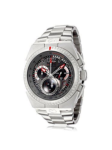 Sector Men's Silver Stainless Steel Watch