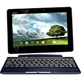 Asus Eee Pad TF300T-B1-BL 10.1 inch LED 32 GB Slate Tablet-Wi-Fi-NVIDIA Tegra 3 1.20 GHz-Blue-Multi-touch Screen 1280 x 800 WXGA Display-1 GB RAM-NVIDIA ULP GeForce Graphics Card-Bluetooth-Front Camera/Webcam-Android 4.0 Ice Cream Sandwich-10 Hour Battery-HDMI-by ASUS COMPUTER INTERNATIONAL