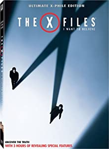 The X-Files: I Want to Believe (Three-Disc Special Edition)