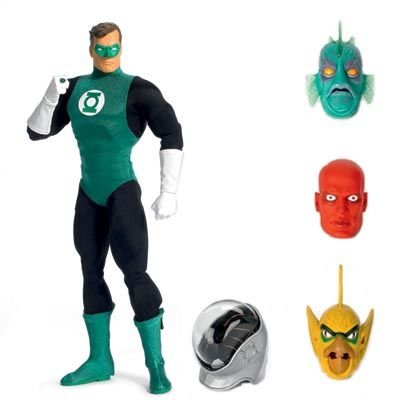 Picture of DC Comics 'Green Lantern' Corps 13