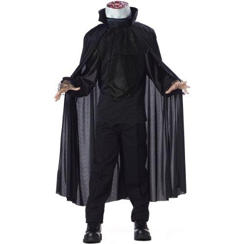 Headless Horseman Child Costume