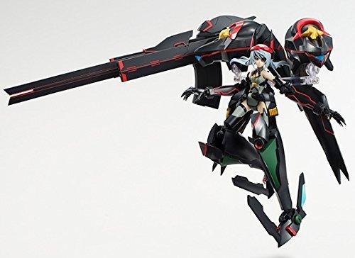 IS <Infinite Stratos> Armor Girls Project Schwarze a-Regen [Panzer-Kanonia] × Laura Bodevihhi