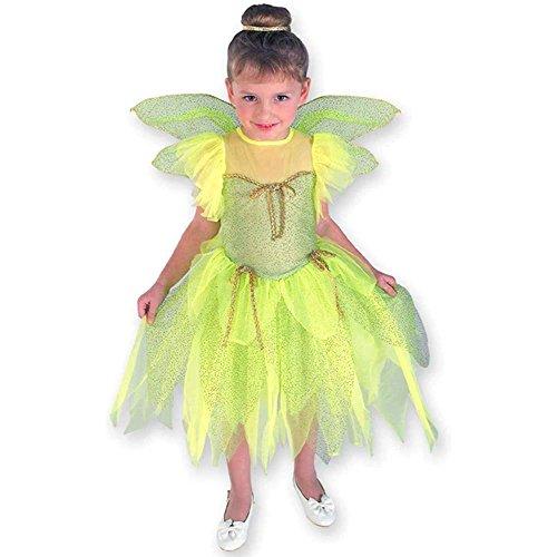 Tinkerbell Toddler Costume (Tinkerbell Costume For Toddler)