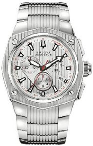 Bulova Accutron Men's Corvara Watch  	63B110