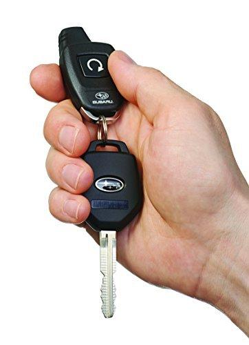 TOYOTA Genuine Accessories PT398-02110 Remote Engine Start