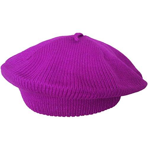 Bonnet-des-Pays-Basque-francais-bret-violet