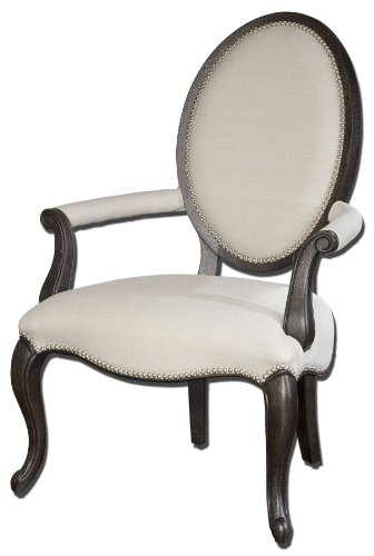 Uttermost, Anne, Occasional Chair, Accent Furniture