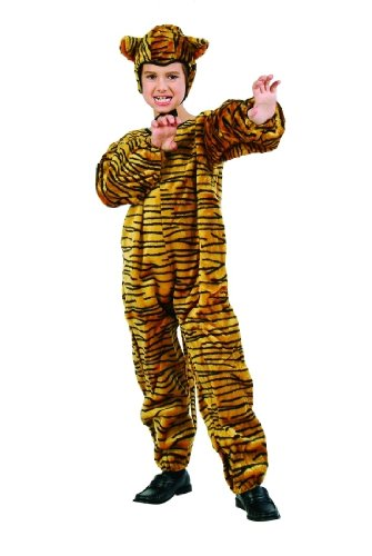 Tiger Costume Child - Large