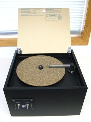 VPI HW-16.5 Record Cleaning Machine/