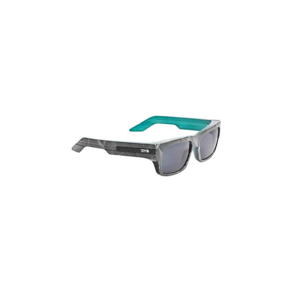 fa0ac85e3d Spy Tice Sunglasses Spy Optic Addict Series Casual Eyewear Black on ...