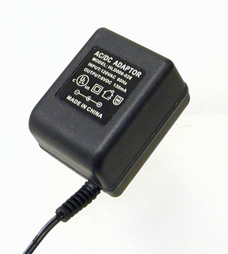 Kaito AD500 AC Adapter for Kaito Voyager Series Radios (Ac Adapter For Radio compare prices)