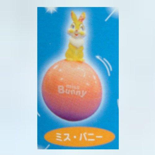 Lana Disney ユラピカ VOL.1 mistakes / Bunny food toys figure オーナメントデコレーション in the decoration!