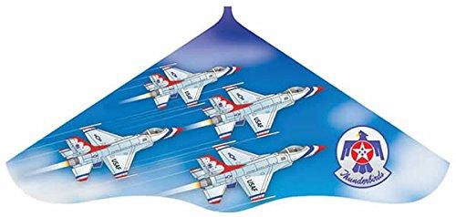 Thunderbirds Delta 42in Kite Gayla