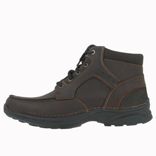 Timberland Men's Rangeley Mid BootBrown10.5 M US Purchase