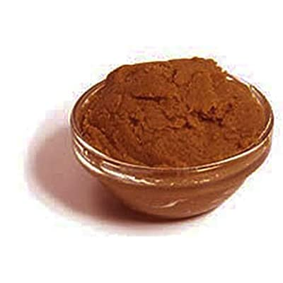 KONA KAVA Full Spectrum 55% Premium Kava Paste for Muscle Relaxation, Sleep Aid, and Stress Relief (1oz)