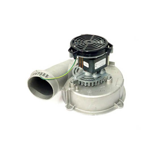 Replacement for jakel furnace vent venter exhaust draft for Furnace inducer motor replacement cost
