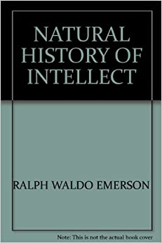 Emerson intellect essay