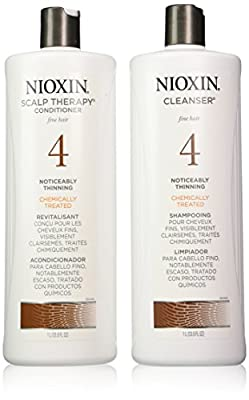 Nioxin System 4 - Liter Duo