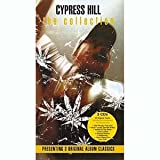 Cypress Hill The Collection [Cypress Hill/Black Sunday/Temples of Boom]