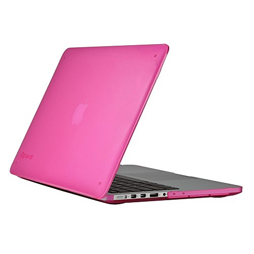 Speck Products SeeThru Case for MacBook Pro 13-Inch with Retina Display (SPK-A2817)