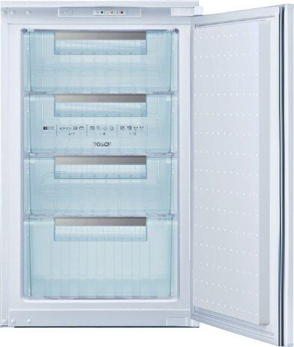 Bosch GID18A20 Einbau-Gefrierschrank / A+ / 97 L / Weiß / Super-Gefrieren / Extra leise