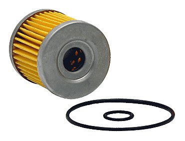 WIX Filters - 57931 Cartridge Fuel Metal Canister, Pack of 1 (Z400 Oil Filter compare prices)
