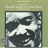Harold Land in New York
