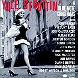 Yule Struttin: A Blue Note Christmas
