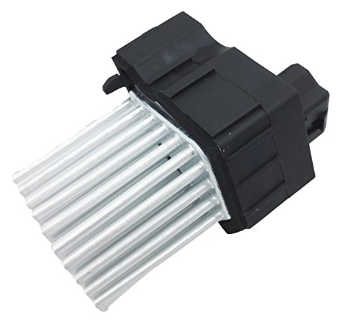 HVAC Blower Motor Resistor for E36 318 323 325 328 M3 M50 2.5L M52 2.8L (Bmw 325 Blower Motor compare prices)