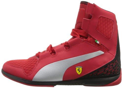 ... puma evospeed f1 mid ferrari motorsport shoes ... 504957a50