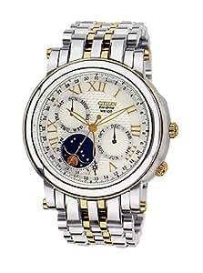 Citizen Men's AP1014-50A Calibre 8651 Two-Tone Watch