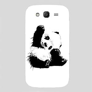 Back cover for Samsung Galaxy Grand Panda 2