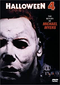 Halloween 4: The Return of Michael Myers (Widescreen)