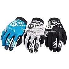 Sixsixone Raji Glove, Black, X-Small