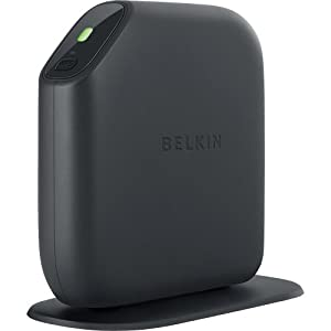 Belkin F7D1301 Wireless Router