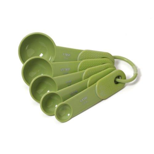 KitchenAid Classic Set of 5 Plastic Measuring