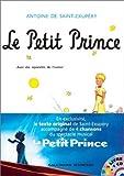 Le Petit Prince (Livre + CD)