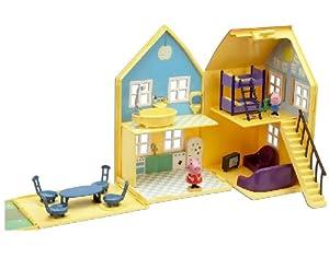 Peppa Pig 84212 - La Casa de Peppa Pig (Bandai)