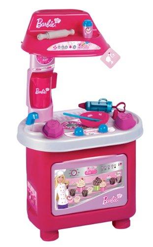 Faro Barbie Pretend Kitchen Sweet Chef als Geschenk