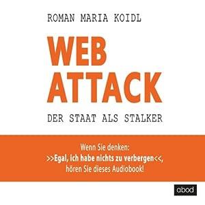 WebAttack Hörbuch