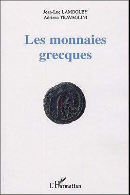 Les monnaies grecques