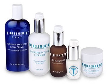 Bioelements - Travel Sizes (1 oz.) - Comfortably Clean