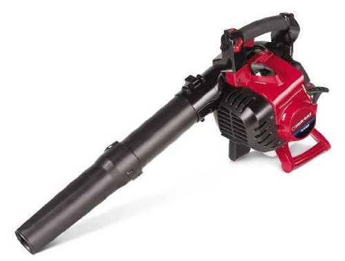 Troy-Bilt TB4SC 25cc 4-Cycle Gas Powered 150 MPH Handheld Blower