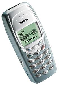 Nokia 3410 Handy