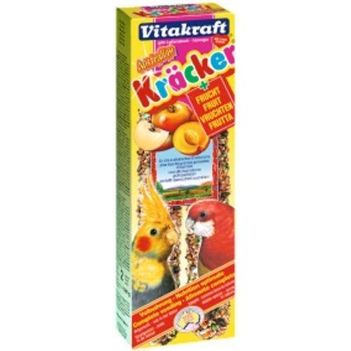 Vitakraft Klassik Australian Frucht Kräcker,